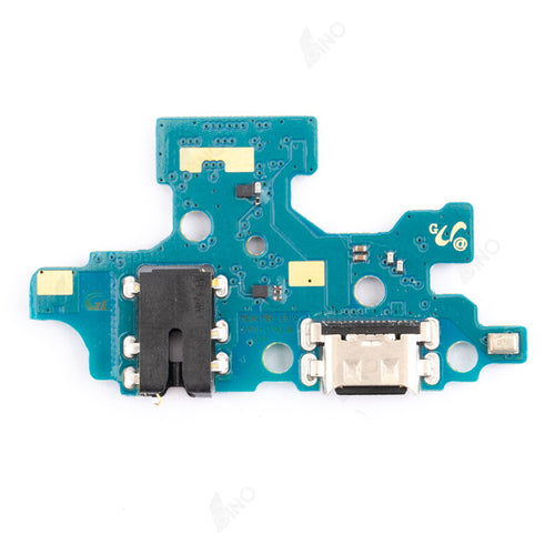 Charging Port With Flex Cable Compatible For Samsung A41(2020)