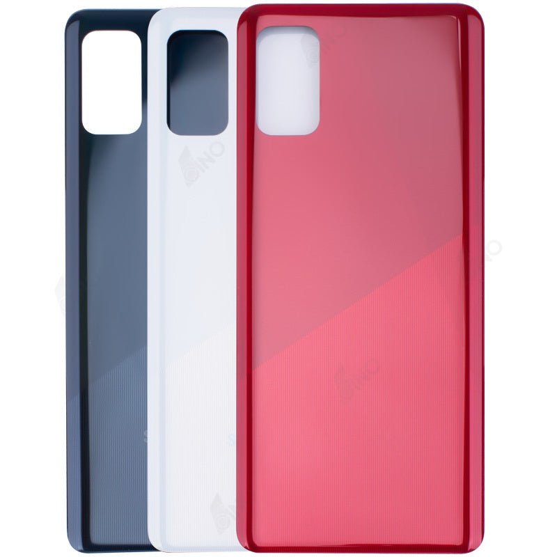 Back Cover Compatible For Samsung Galaxy A41(2020)