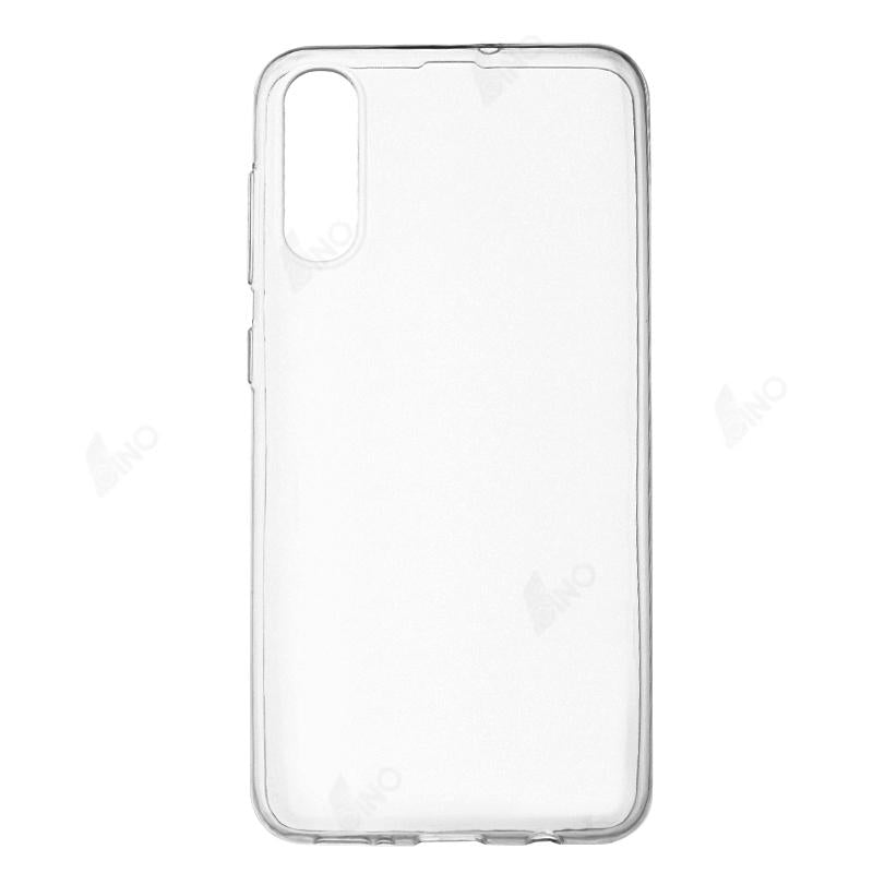 Protective Phone Case Compatible For Samsung A50 (TPU, Clear)