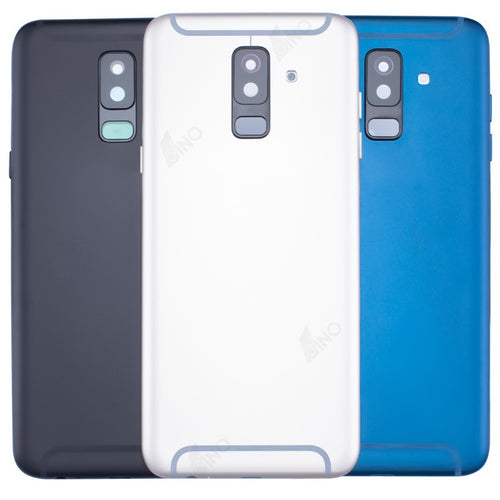 Back Cover Compatible For Samsung Galaxy A6 Plus(A605/2018)