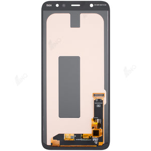 OLED Assembly Compatible For Samsung Galaxy A6 Plus(A605/2018) (OLED)
