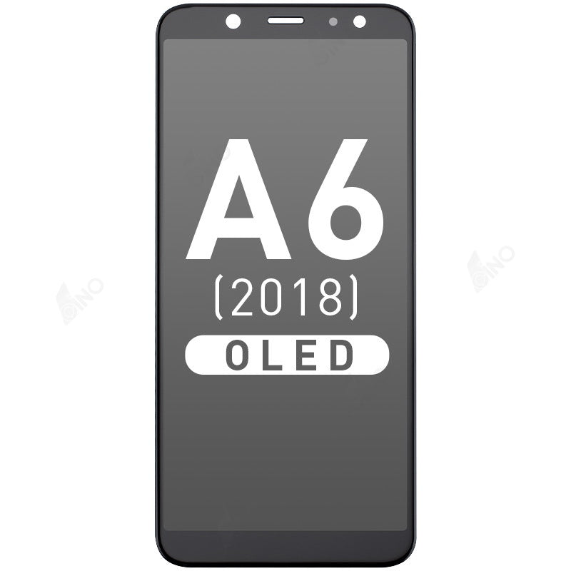 OLED Assembly Compatible For Samsung Galaxy A600(A6 2018) (OLED)