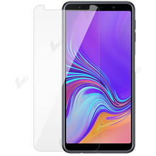 Load image into Gallery viewer, Tempered Glass Compatible For Samsung A7 2018 /A750