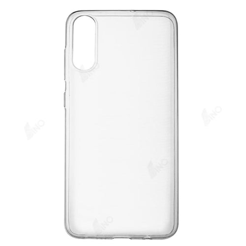 Protective Phone Case Compatible For Samsung A70 (TPU, Clear)