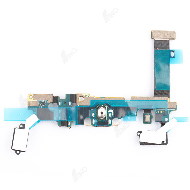 Charging Port With Flex Cable Compatible For Samsung A710(A7 2016)