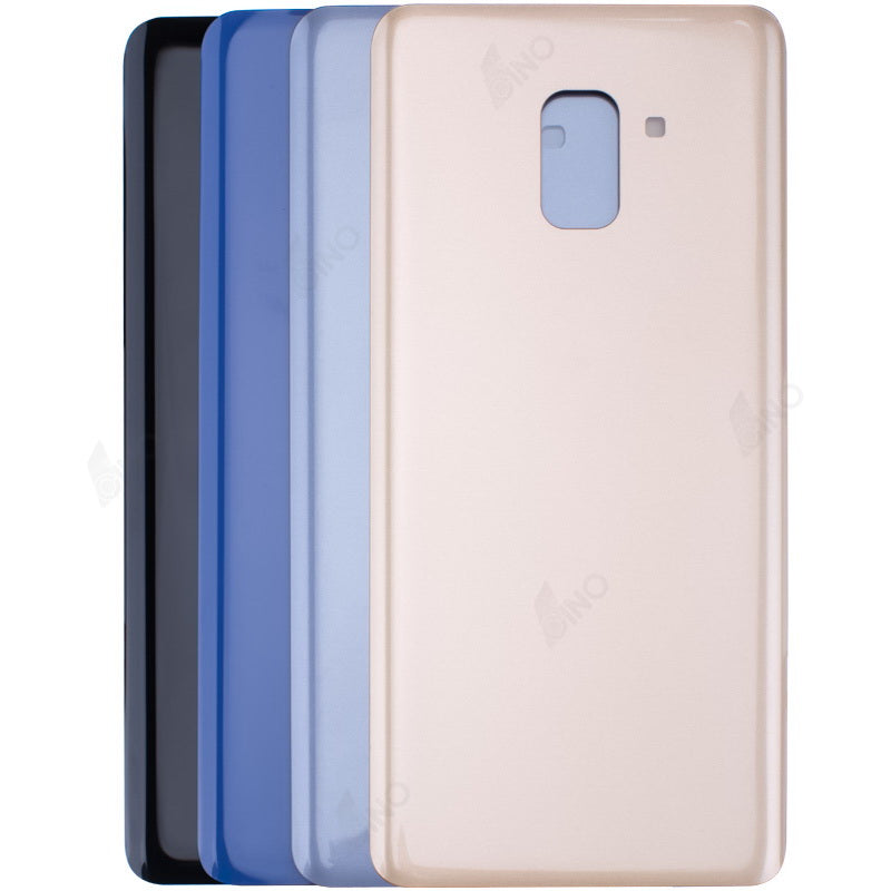 Back Cover Compatible For Samsung Galaxy A8 Plus(A730/2018)