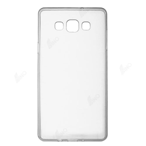 Protective Phone Case Compatible For Samsung A7 (TPU, Clear)