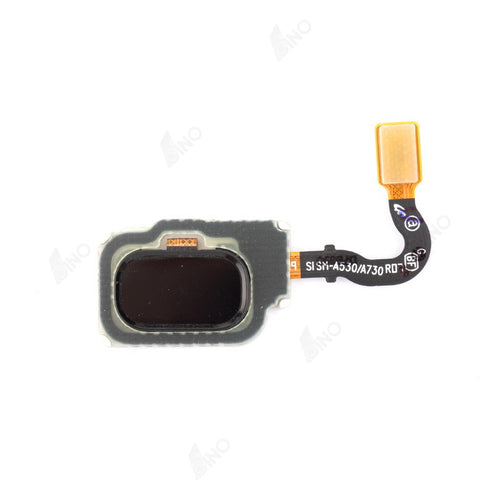 Fingerprint Reader With Flex Cable Compatible For Samsung A8(A530/2018)