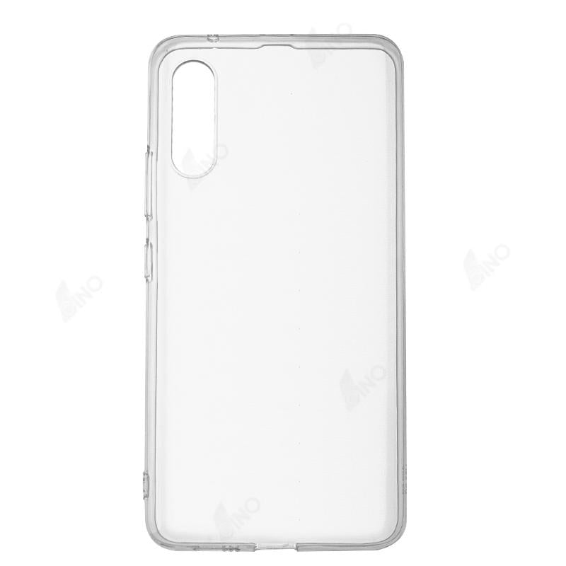 Protective Phone Case Compatible For Samsung A90/5G (TPU, Clear)