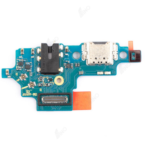 Charging Port With Flex Cable Compatible For Samsung A9(A920/2018)