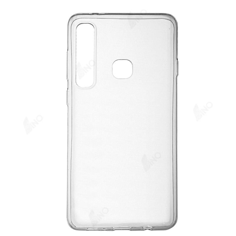 Protective Phone Case Compatible For Samsung A9 2018 (TPU, Clear)