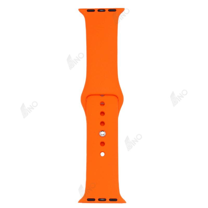 Watch Band Compatible For Apple Watch(Silicone,38MM/40MM 42MM/44MM)