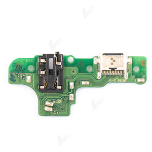 Charging Port With Flex Cable Compatible For Samusng A20S(A207/2019)