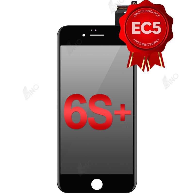 LCD Assembly Compatible For iPhone 6s Plus, EC5