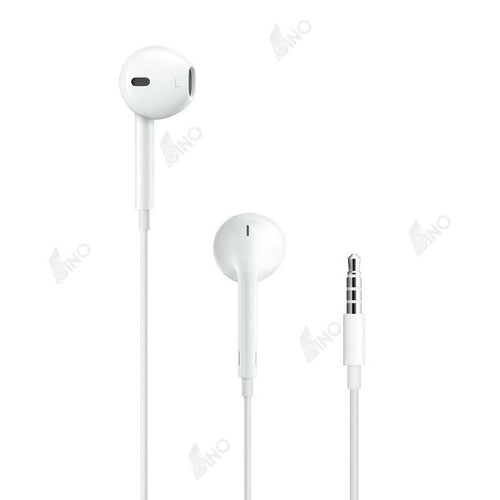 EarPods Headphone Plug Compatible For iPhone 6s Plus/6s/6 Plus/6/SE/5s/5C/5 (White,3.5mm)