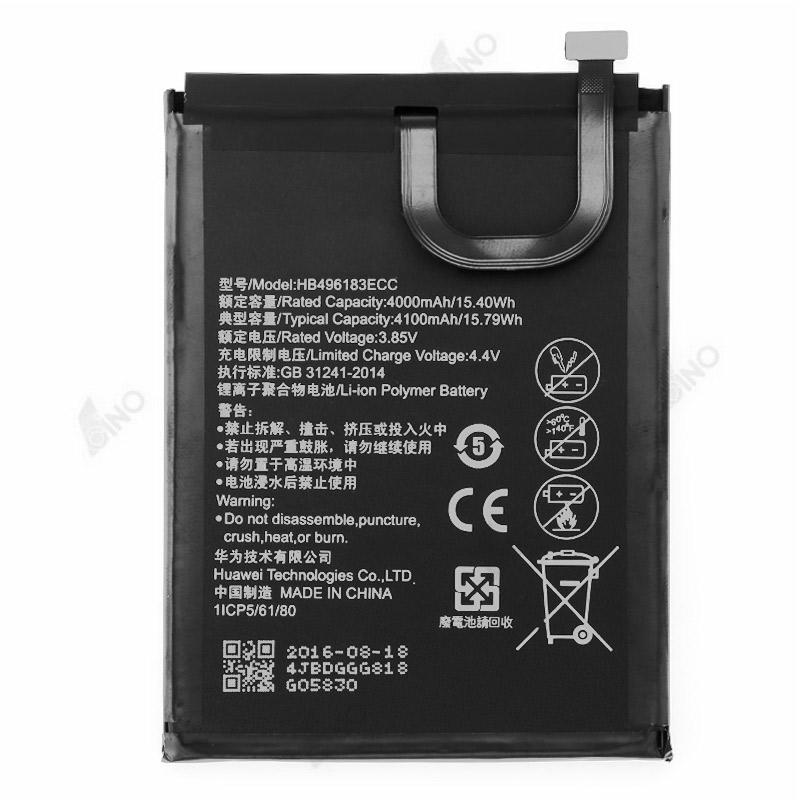 Battery Compatible For HUAWEI Enjoy 6  (QES)