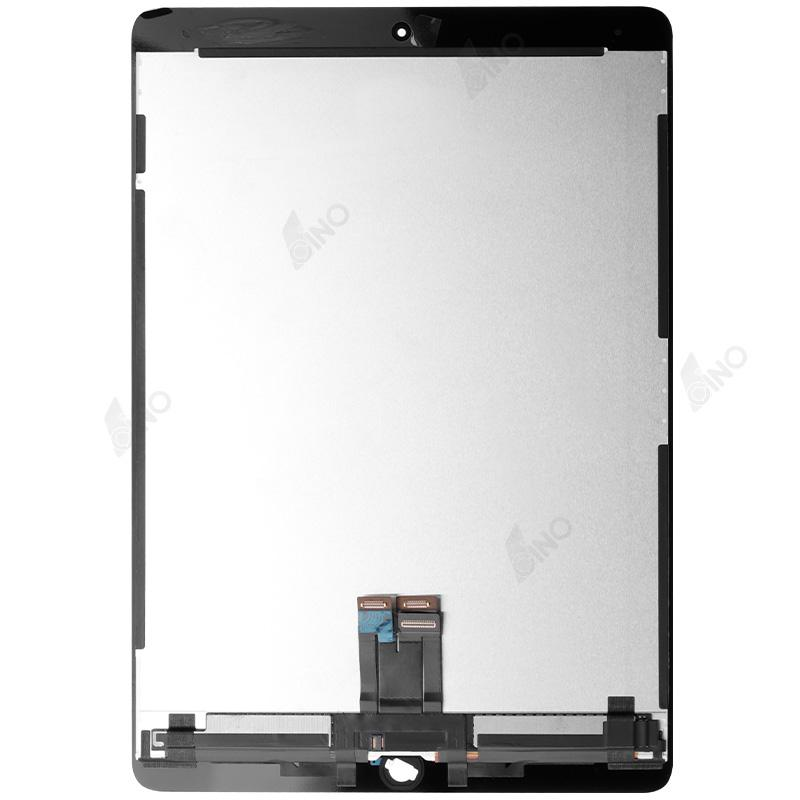 Full Front Assembly with Touch Flex and IC Connector Compatible For iPad Pro 10.5(2017) (original material)
