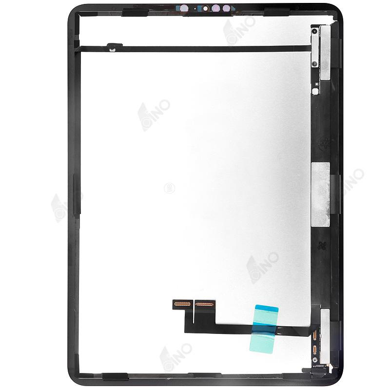 Full Front Assembly with Touch Flex and IC Connector Compatible Compatible For iPad Pro 11 (original material)