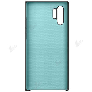 Protective Phone Case Compatible For Samsung Note 10 Plus(Silicon)