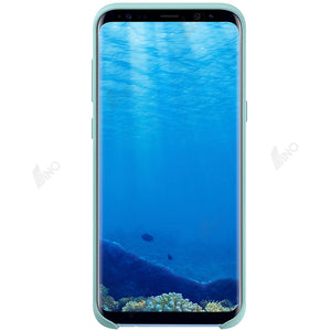 Protective Phone Case Compatible For Samsung S8 Plus(Silicon)