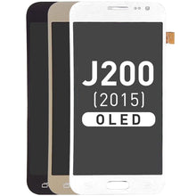 Load image into Gallery viewer, OLED Assembly Compatible For Samsung J200(2015) (OLED)