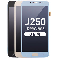 Load image into Gallery viewer, OEM Assembly Compatible For J250 (J2 Pro/2018) (OEM)
