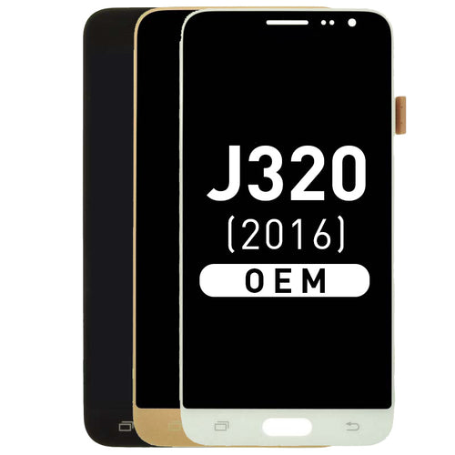 OEM Assembly Compatible For Samsung J320(2016) (OEM)