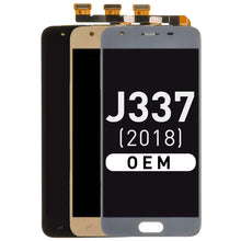 Load image into Gallery viewer, OEM Assembly Compatible For Samsung J337(2018) (OEM)