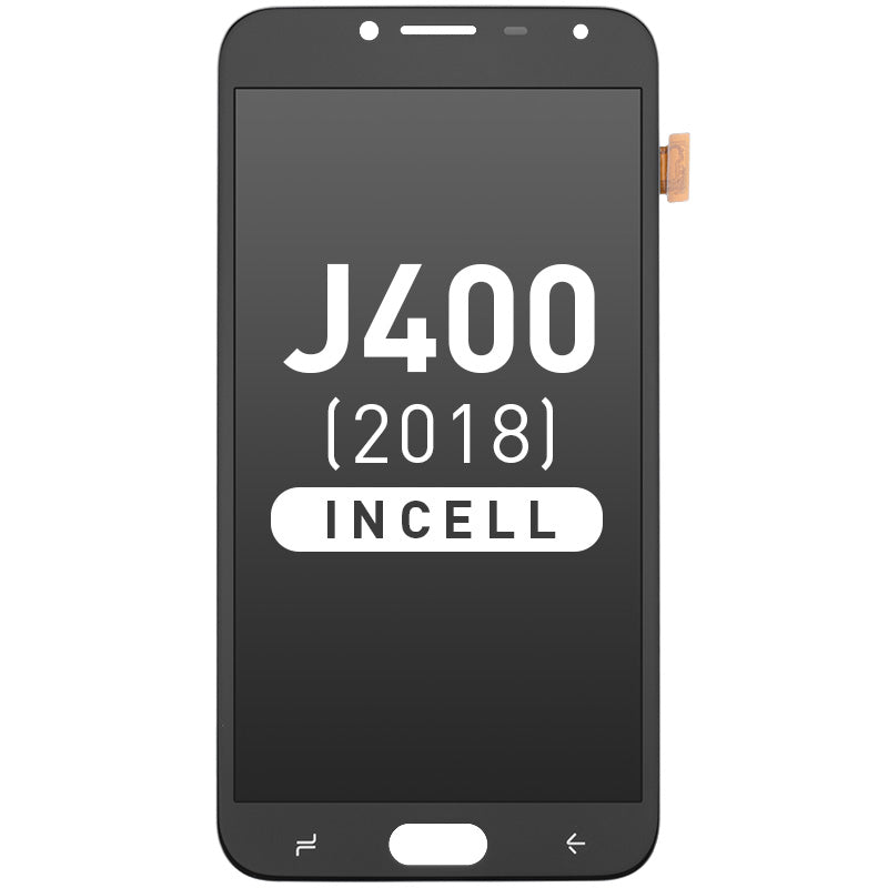 LCD Assembly Compatible For Samsung J400(2018) (INCELL)