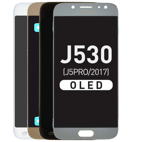 OLED Assembly Compatible For Samsung  J530 (J5Pro/2017) (OLED)