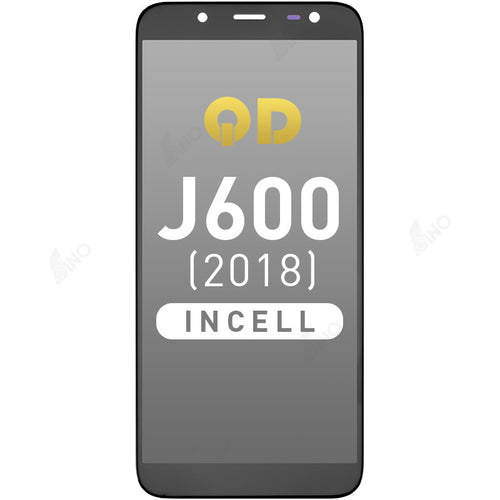 LCD Assembly Compatible For Samsung J600(2018) (INCELL)