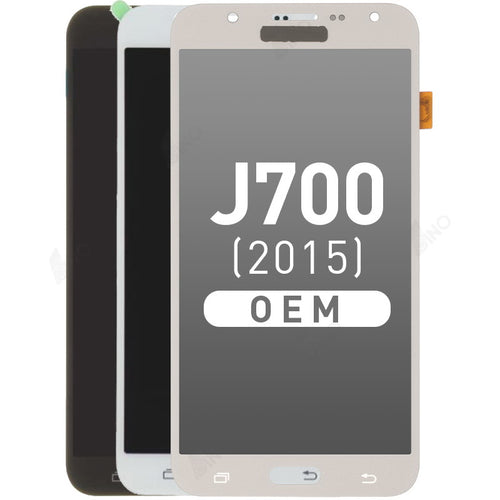 OEM Assembly Compatible For Samsung J700(2015) (OEM)