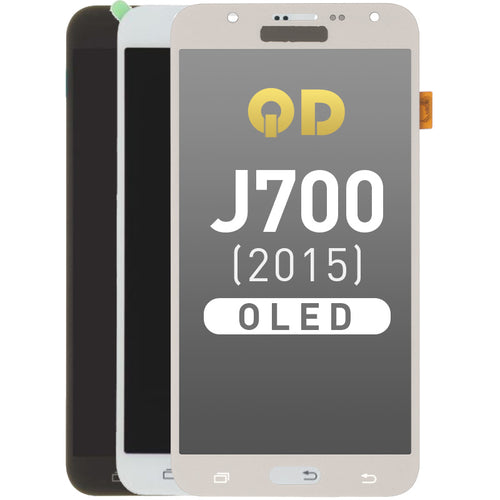 OLED Assembly Compatible For Samsung J700(2015) (OLED)