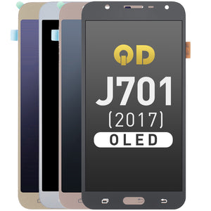 OLED Assembly Compatible For Samsung J701(2017) (OLED)