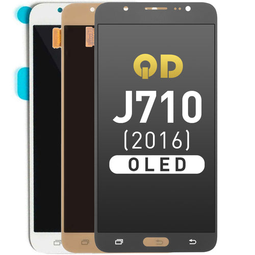 OLED Assembly Compatible For Samsung J710(2016) (OLED)