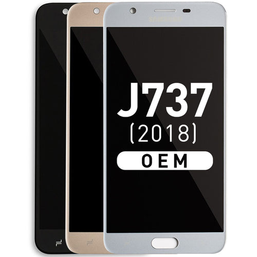 OEM Assembly Compatible For Samsung J737(2018) (OEM)