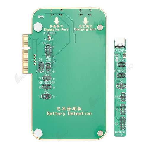 JC Battery Testing Module Compatible For iPhone 5S-XS Max