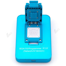 Load image into Gallery viewer, JC P11F BGA110 Programmer(Network-AI-Version) Compatible For iPhone 8/8P/X/XR/XS/XS Max/11/11 Pro/11 Pro Max