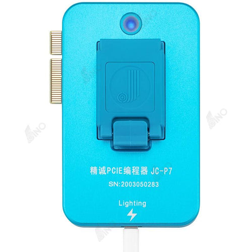 JC P7 Moudle PCIE NAND Read/Write Programmer Compatible For iPhone 5 SE/6s/6s Plus/7/7 Plus/ iPad Pro