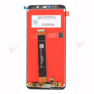 LCD Assembly Compatible For HUAWEI Y5 2018 Premium