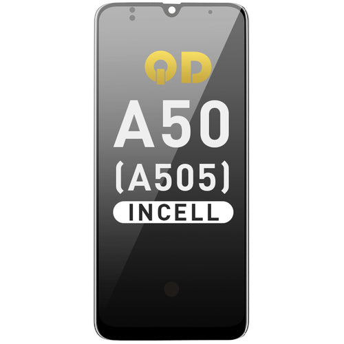LCD Assembly Compatible For Samsung A50(A505/2019) (INCELL)