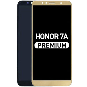 LCD Assembly Compatible For HUAWEI Honor 7A  Premium