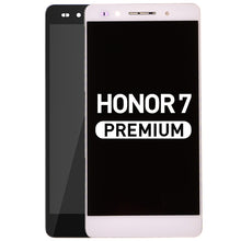 Load image into Gallery viewer, LCD Assembly Compatible For HUAWEI Honor 7 Premium
