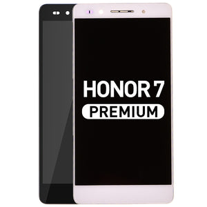 LCD Assembly Compatible For HUAWEI Honor 7 Premium