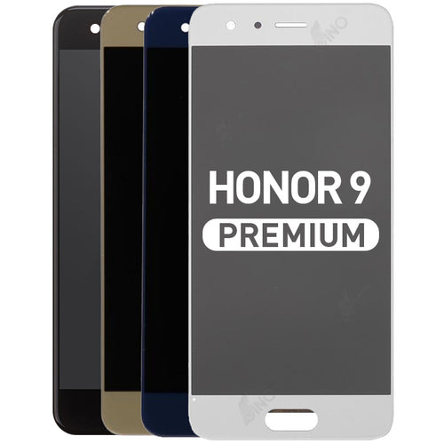 LCD Assembly Compatible For HUAWEI Honor 9 Premium
