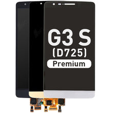 Load image into Gallery viewer, LCD Assembly Compatible For  LG G3 S D722(D725) Premium