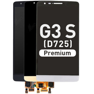 LCD Assembly Compatible For  LG G3 S D722(D725) Premium