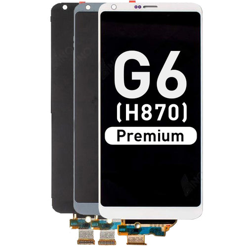 LCD Assembly Compatible For  LG G6(H870) Premium