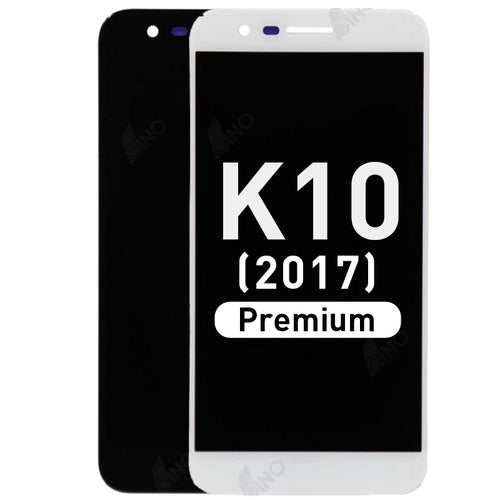 LCD Assembly Compatible For LG K10 2017(M250)Premium