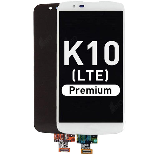 LCD Assembly Compatible For LG K10 LTE  Premium